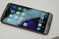 Bocoran Gambar Ungkap Wujud LG G6