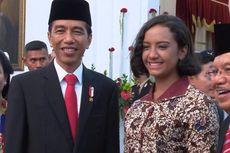 Yusril: Jokowi-JK Harus Jelaskan Dasar Izinkan Gloria Turunkan Bendera