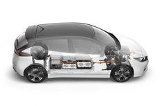 Terkait Mobil Listrik, Nissan Pilih Berangkat dari Hibrida