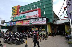 Siang Bolong, Perampok Beraksi di Swalayan di Medan, Rp 400 Juta Raib