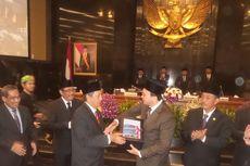 Untuk Ketiga Kalinya, Laporan Keuangan DKI Jakarta Dapat Opini WDP dari BPK