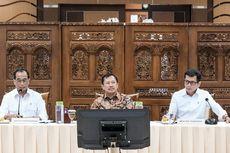 Rapat Komisi XI, Menkes Terawan Jelaskan Alasan Karantina WNI dari Wuhan di Natuna