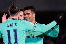 Transfer Liga Inggris, Rencana Tottenham Pulangkan Gareth Bale
