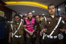 Kejagung Periksa Tersangka Korupsi Jiwasraya di Gedung KPK
