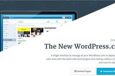 WordPress Dirombak dan Jadi