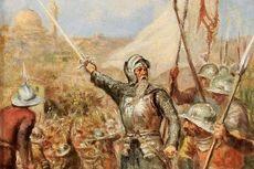 Penyebab Terjadinya Perlawanan Terhadap Bangsa Portugis