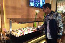 Gurihnya Bisnis Wedding Catering di Bandung
