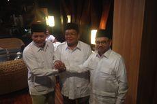 Sudirman Said: Semua Partai yang Saya Temui Ingin Perubahan di Jateng