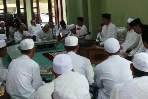Ketua Dewan Syuro PKB: Dari Lafal Baca Shalawat, Jokowi Warga NU