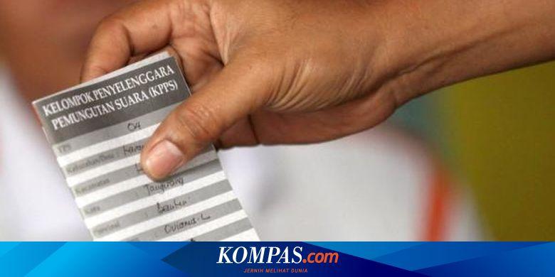 MK Perintahkan Pemungutan Suara Ulang Pilkada Sabu
