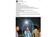 Viral Petugas Jasa Marga Tahan STNK Pengemudi Mobil karena Saldo e-Toll Tak Cukup