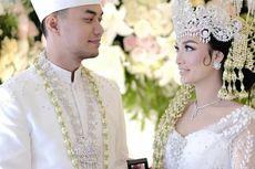 Cerita Cinta Zaskia Gotik dengan Sirajuddin Mahmud