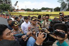 Polisi Sebut Tersangka Kasus Jalan Ambles Surabaya Bertambah