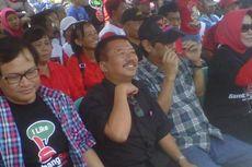 Pramono Anung: Nama Bambang dari Pacitan Bawa Hoki