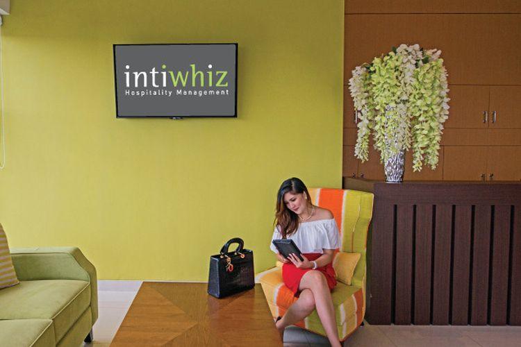 Promo Whizata Seru dari Intiwhiz Hospitality Management