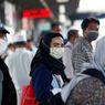 Indonesia Positif Corona, Warga Jakarta Diimbau Rajin Cuci Tangan dan Gunakan Masker