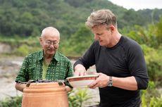Gordon Ramsay Bikin Rendang, Makanan Terenak di Dunia ini Sehatkah Dikonsumsi?