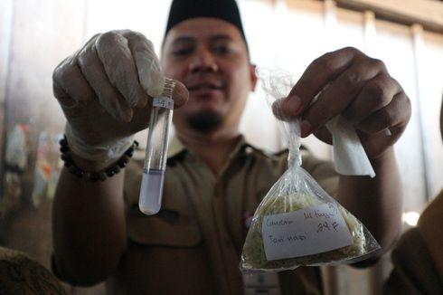 Waspada! Obat Keras dan Makanan Berformalin Ditemukan di Pasar Tradisional Purbalingga