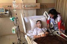 Pulang dari Rumah Sakit, Setya Novanto Langsung Aktif di Partai