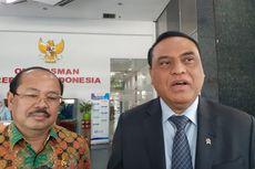 Menpan RB Mengaku Belum Mempelajari Revisi UU KPK