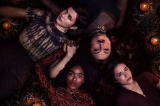 Sinopsis The Craft: Legacy, Petualangan Empat Penyihir Remaja