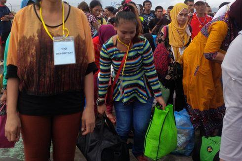 Kejahatan Terorganisir di Balik Bisnis Pengiriman Pekerja Migran Ilegal