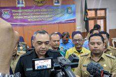 Pemkab Tangerang Bangun Ruang Isolasi Khusus Pasien Positif Corona di Griya Anabatic