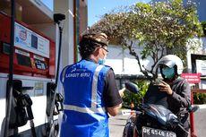 Program Langit Biru Pertamina Tumbuhkan Konsumsi BBM Berkualitas