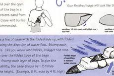 Cara Tepat Membuat Tanggul Pencegah Banjir