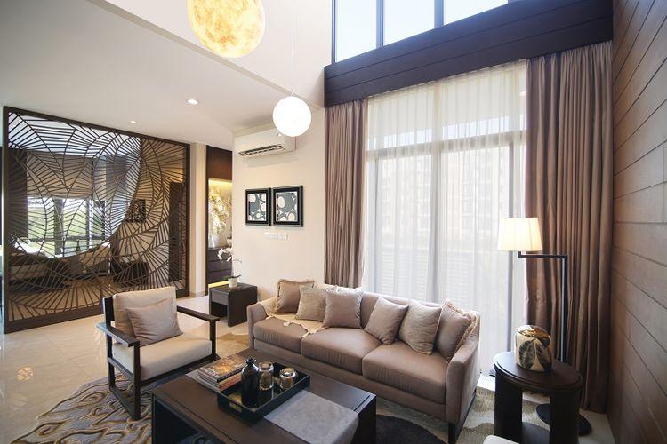 Klaster Morizen, Summarecon Bekasi, ditawarkan dengan harga mulai dari Rp 3,7 miliar.