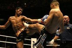 Zealot Muay Thai Fight Digelar di Hari Valentine