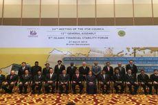 OJK Segera Adopsi Standar Internasional Manajemen Risiko Asuransi Syariah