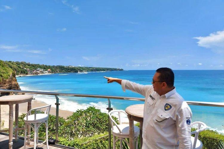 IMI akan bangun Bali Pecatu International Circuit