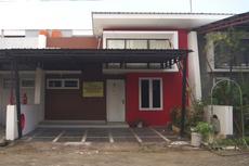 Polisi Segel Kantor Abu Tours di Pekanbaru