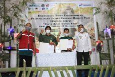 Pertamina Dukung Perwujudan Tujuan Pembangunan Berkelanjutan Melalui 4 Pilar Program CSR