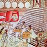 Kisah Balas Dendam Conquistador Spanyol atas Kanibalisme Penduduk Aztec