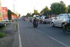 H-2 Lebaran, Surabaya-Jombang Ramai Lancar