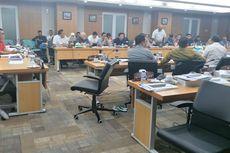 Dihadiri 11 Anggota, DPRD Komisi A Sahkan Rancangan Anggaran Dinas Gulkarmat Rp 1,2 Triliun