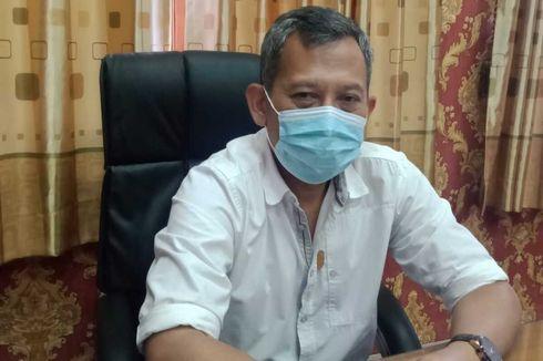 Wakil Ketua DPRD Jepara Positif Covid-19, Sempat Rasakan Pegal dan Kantuk