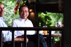 Liburan di Indonesia, Ini Ragam Kuliner yang Dicicipi Obama
