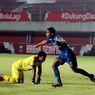 Profil Frets Butuan, Winger Haus Gol Persib di Piala Menpora