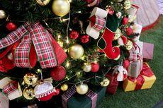 3 Tips Dekorasi Natal dari Barang Murah