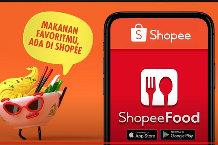 Gojek Dan Grab Harap Waspada Shopeefood Siap Ekspansi Di Indonesia