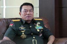 Panglima TNI Promosi Doktor di UI