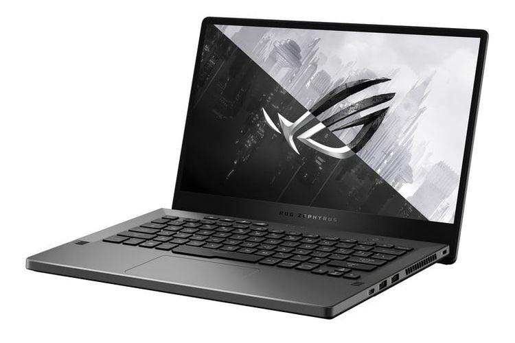 Laptop gaming Asus Zephyrus G14