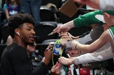 Virus Corona Tunda Pembukaan Liga Basket Afrika
