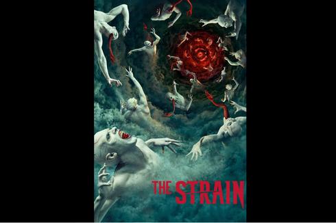Sinopsis The Strain, Kemunculan Wabah Mematikan di New York, Segera di Disney+ Hotstar