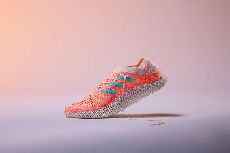 Adidas Futurecraft Strung