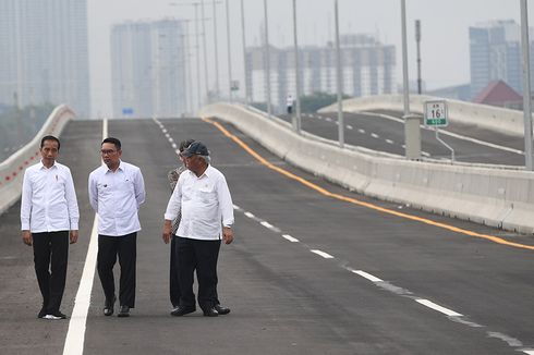Ada Fakta Baru Tol Layang Jakarta-Cikampek