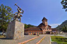 Situs Warisan Dunia Tambang Ombilin Bisa Tarik Wisman ke Sawahlunto